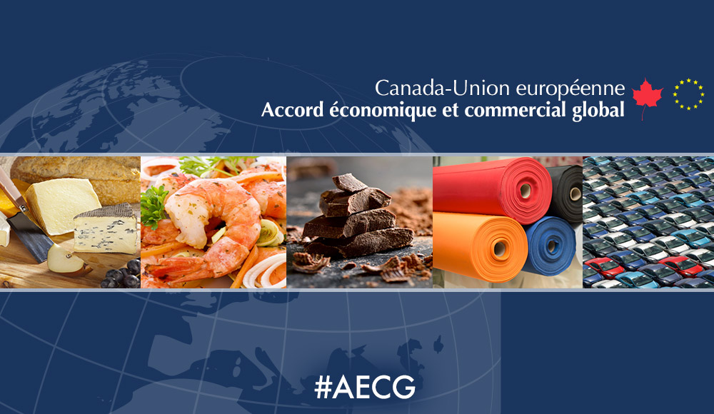 Share your views on how Canada should administer the new CETA import and export quotas #CETAQUOTAS
