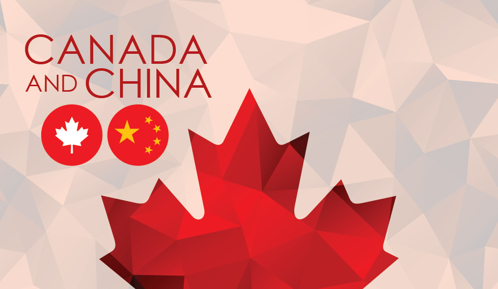 Consulting Canadians On A Possible Canada China Free Trade Agreement