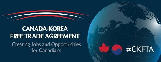 Canada korea free trade agreement platinumwayz