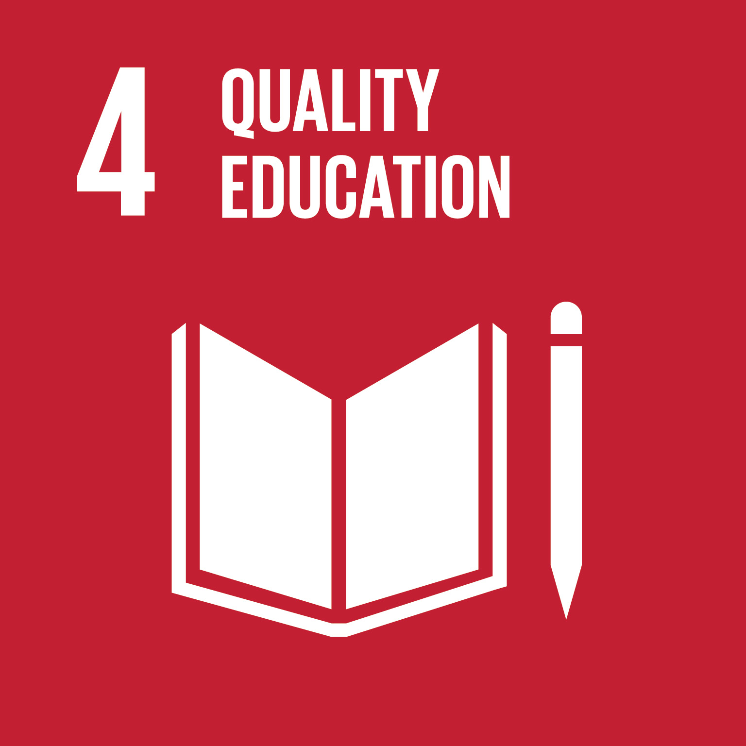 Goal 4 – Quality Education