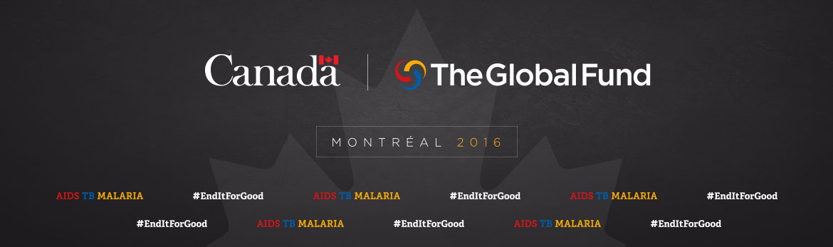Replenishment Conference of the Global Fund to Fight AIDS, Tuberculosis, and Malaria