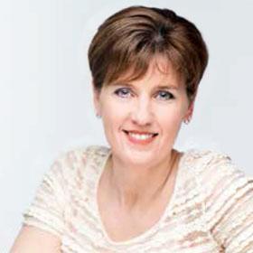 Photo of the Honourable Marie-Claude Bibeau