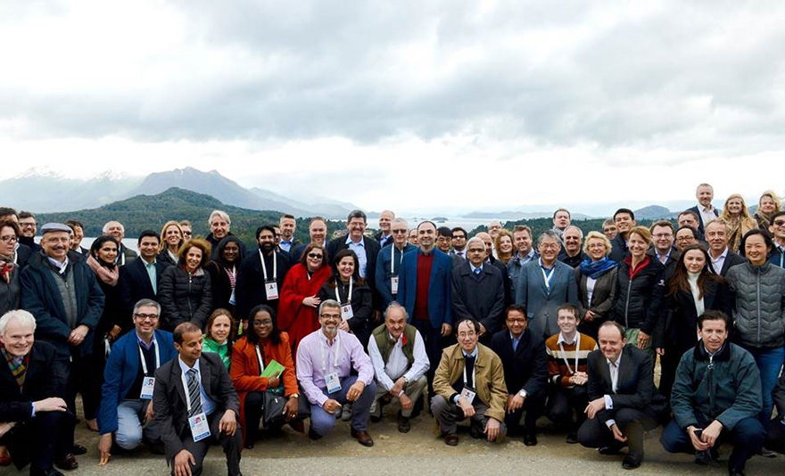 First Sherpa Meeting, 14-16 December 2017, Bariloche, Argentina