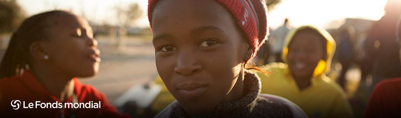 Prendre des mesures mondiales pour combattre le sida, la tuberculose et le paludisme