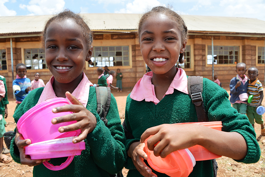 Community, Health and Education for the Children of Kimilili ...