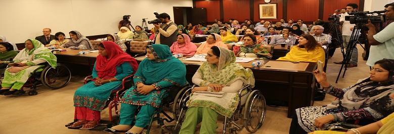 Une participation démocratique inclusive au Pakistan