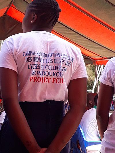 L'ambassade du Canada en Côte d'Ivoire a investi plus de 160  000  dollars en supportant des projets locaux axés sur l'abolition des mariages d'enfants, précoces et forcés.