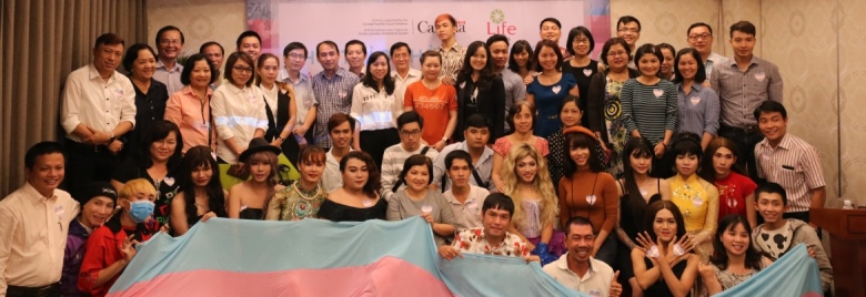 Canada champions LGBTQ2 rights across Asia-Pacific