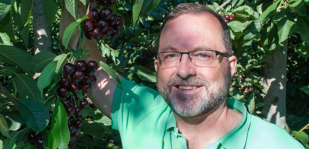 Family-owned cherry producer Jealous Fruits is exporting sweetness to the world