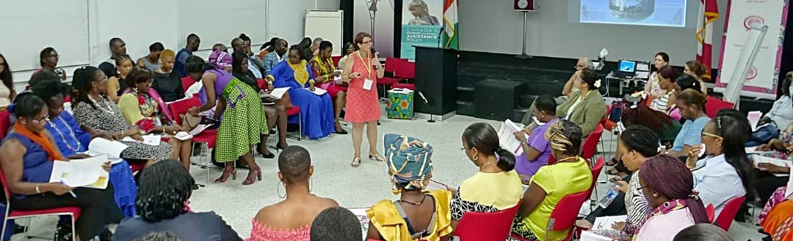 Diversity is strength: Creating space for peace and inclusion in Côte d'Ivoire