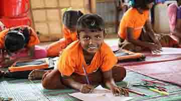 Plus d'histoires sur l'éducation