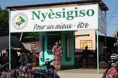 Mali Finance