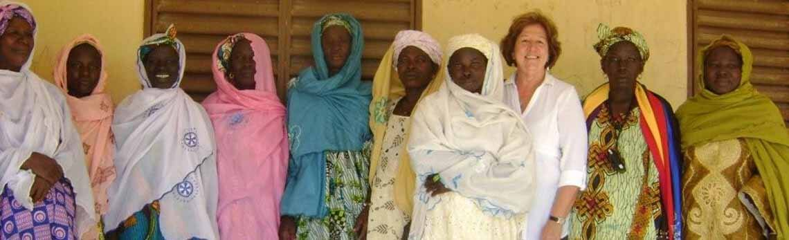 Canadian Support for the National Policy on Gender: Improving the Lives of Mali's Women