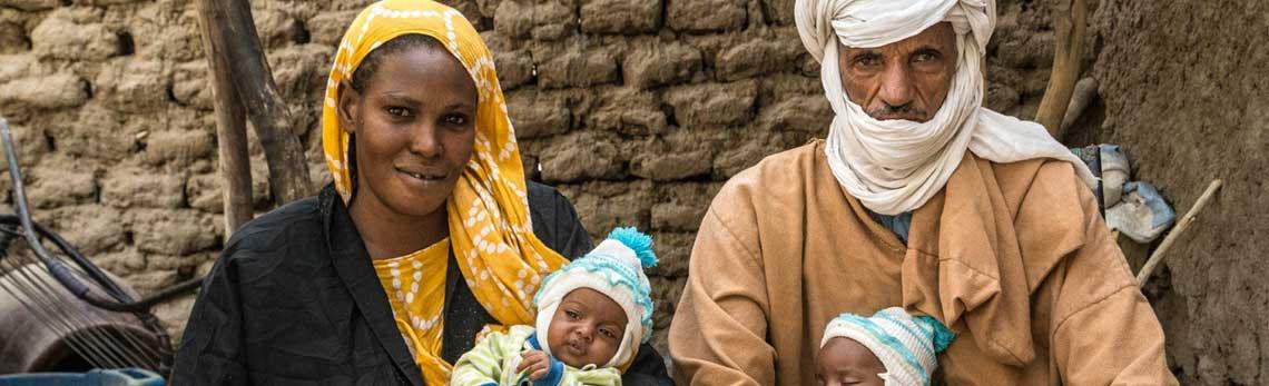 SOLAR : Une chaîne de froid de qualité pour renforcer la santé des mères et des enfants au Mali