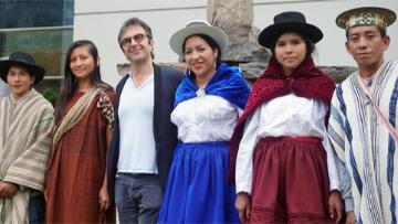 Canada et Pérou