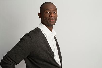360Medlink founder and CEO, Jean-Manassé Théagène.